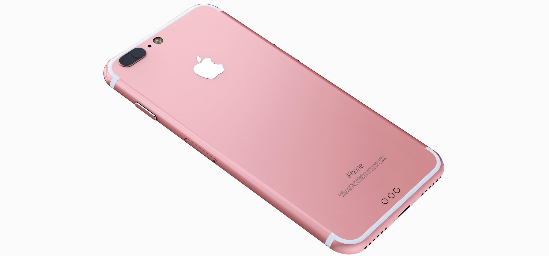 Apple IPhone 7 Plus Mobile Specification Features