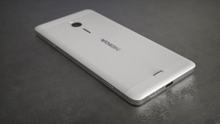 Nokia D1c mobile