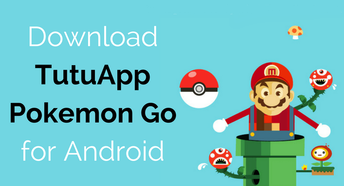 TutuApp Download Install For Android, iOS