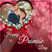 Promise Day Photo Frames 2018