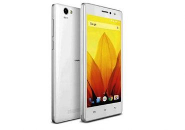 Lava Has Launched 4g Smart Phone With 5 Inch Screen x41+