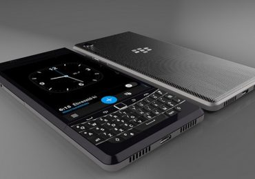This Will Be Last Phone Designed By Blackberry Mercury | Features, Specification, Price