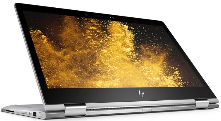 HP Elite Book X360