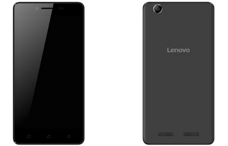 Lenovo K10