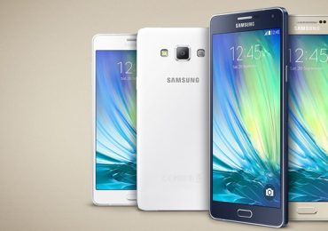 Upcoming Phone Samsung Galaxy A7, Full Specifications, Release Date & Price