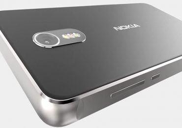 Upcoming Mobile Nokia P1 | Full Specifications & Features | Launch In 2017
