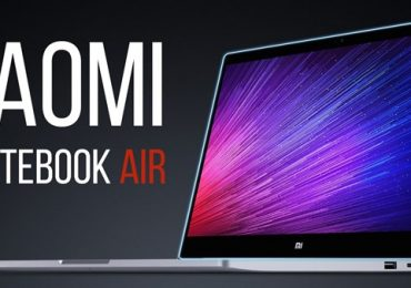 Upcoming Xiomi Mi Notebook Air 4G with Windows 10 Price, Specification, About.