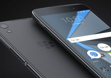 Launched Mobile, Blackberry DTEK50, Features, Specifications, Ratings & Price