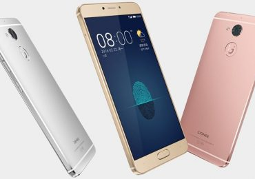 Gionee S6s Mobile About, Specification, Rating, Price, Feature
