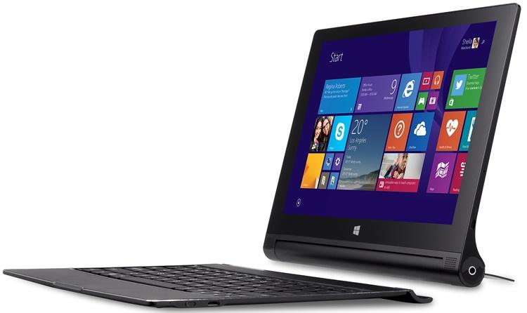 Lenovo Yoga 3 Best Tablet 4G LTE Wi-Fi