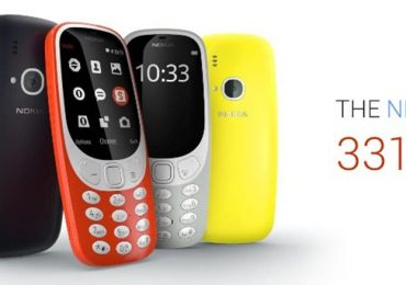 Nokia 3310 Come Back With New Look, Feature at MWC 2017