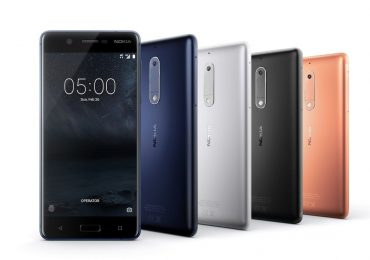 Nokia Confirms To Launch its New Android Smartphones Globally in 2017