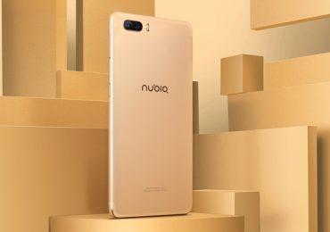 Nubia M2 Specification, Information, Price