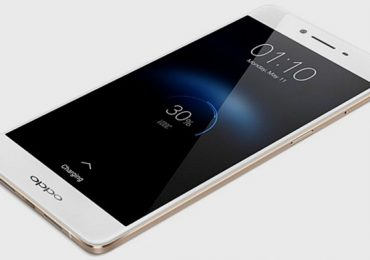 Oppo Find 9 Lunched in Indian Market, Second Half Of 2k17