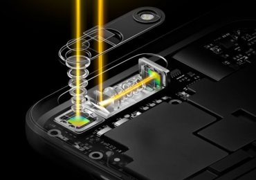 5x Optical Zoom in Oppo 5x Smartphone's At MWC 2017