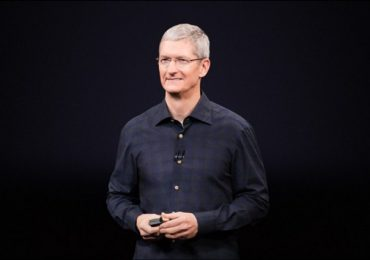 Apple Manufacturing Tax Demand To Be Considered After GST roll out