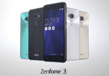 Asus ZenFone 3 About, Specification, Rating, Price, Features