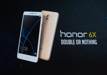 New Launched Phone Huawei Honor 6X Full Features, Specifications,Ratings & Price