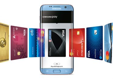 Today Lauch Samsung Pay In India: All you Need To Know, How It Works