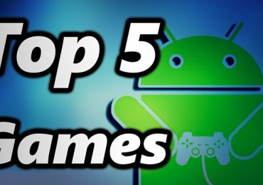 Best Android Top 5 Games 2017 | Top Rated Games