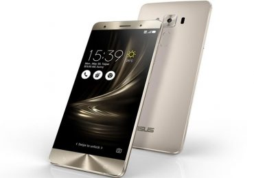 Asus ZenFone 3 Deluxe Specification, Rating, Price, Feature