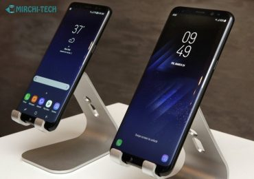 Samsung Galaxy S8 And Galaxy S8+ Launch in India, Price, Specifications