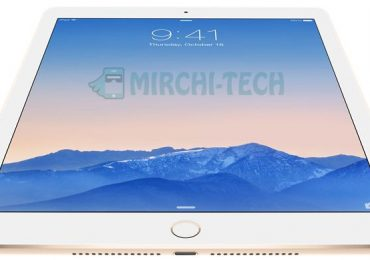 Apple iPad Air 16GB Wi-Fi Review, Specification, Price