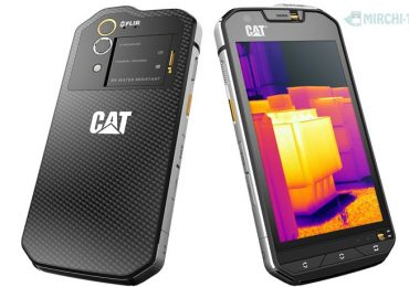 CAT S60 Smartphone Review, Specification, Price
