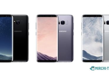 Samsung Galaxy S8+ Mobile First impressions, Price