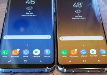 Samsung Galaxy S8 Users Having Issues Have Some Older Wireless Charging Pads