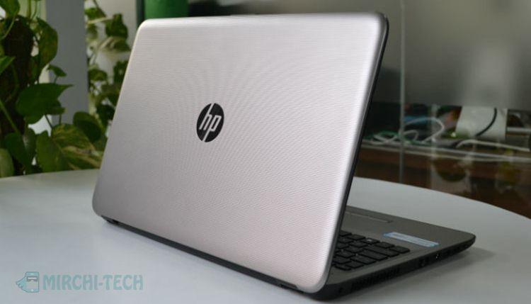 HP Notebook 15-ba021ax