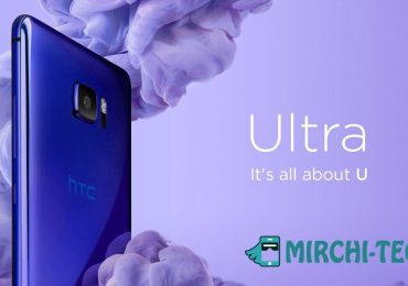 HTC U Ultra Mobile Review, Specifications, Feature, Price