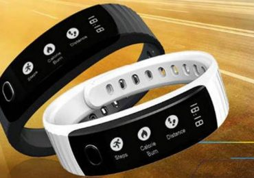 Intex Fitrist Band With Cardio Heart Rate Sensor, Specifications