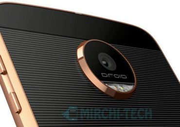 Lenovo Moto Z2 Force renders reveal the 3.5mm headphone jack is coming back