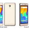 Micromax Evok Note, Micromax Evok Power 4G VoLTE Smartphone Launched At Starting Rs. 6,999