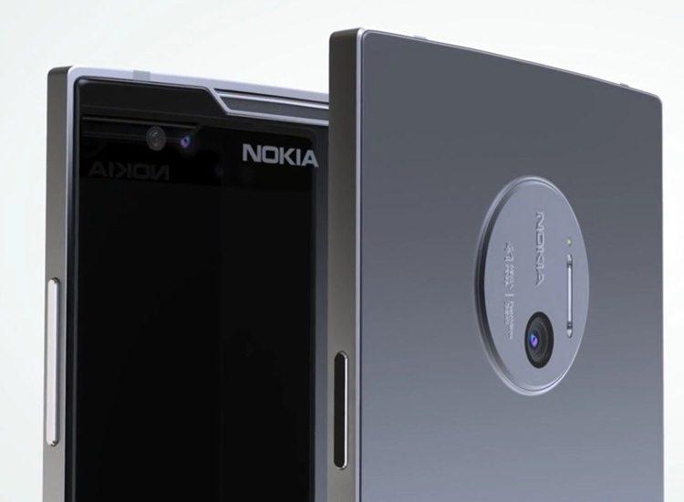 Nokia 9 Mobile
