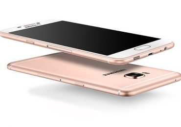 New Samsung Galaxy C7 Pro 5.7-inch Super AMOLED Display Launched in India