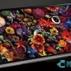 Sharp Aquos R: announced top  smartphone, specifications Snapdragon 835