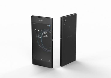 Sony Xperia XA1 with Helio P20, 3GB RAM & 23MP Camera Launched in India
