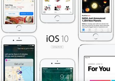 Apple Rolls Out Security Update iOS 10.3.1 Update For iPhone series