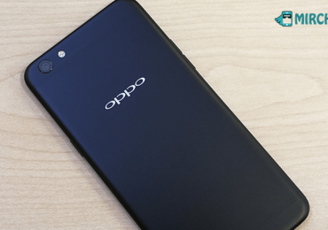 Black colour Edition Oppo F3 Plus Launched In India