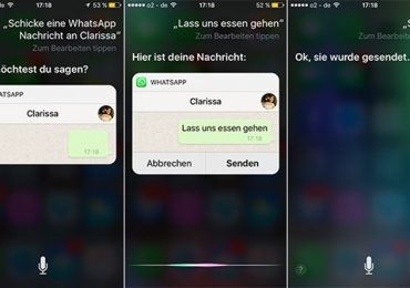 Siri Can Now Read Your Latest WhatsApp Messages: IOS WhatsApp update