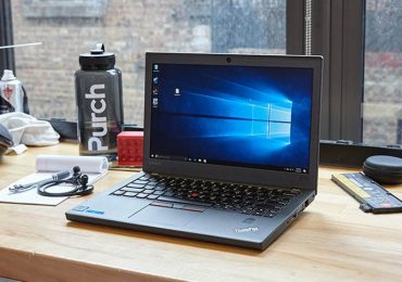 Lenovo ThinkPad X270 Review Features, specification