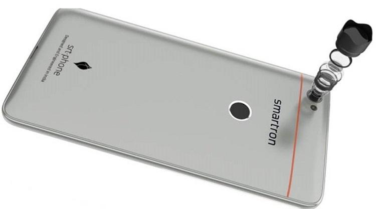 SRT phone