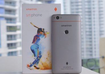 Smartron SRT Phone Review, Specifications, Features
