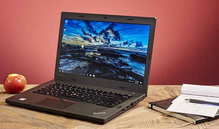 ThinkPad T470p
