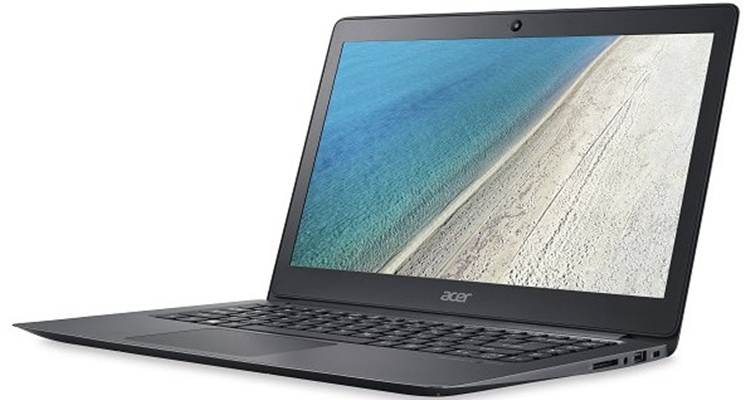 Acer TravelMate X349-G2-M