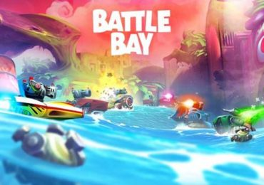 The Launches Of Game Angry Birds Developer Rovio And Colorful Battle Bay MOBA