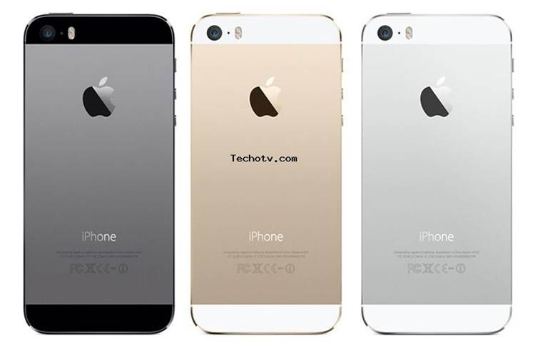 IPHONE 5S 32GB PRICE IN INDIA TODAY