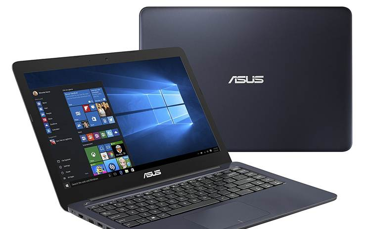 Asus Eeebook E402M